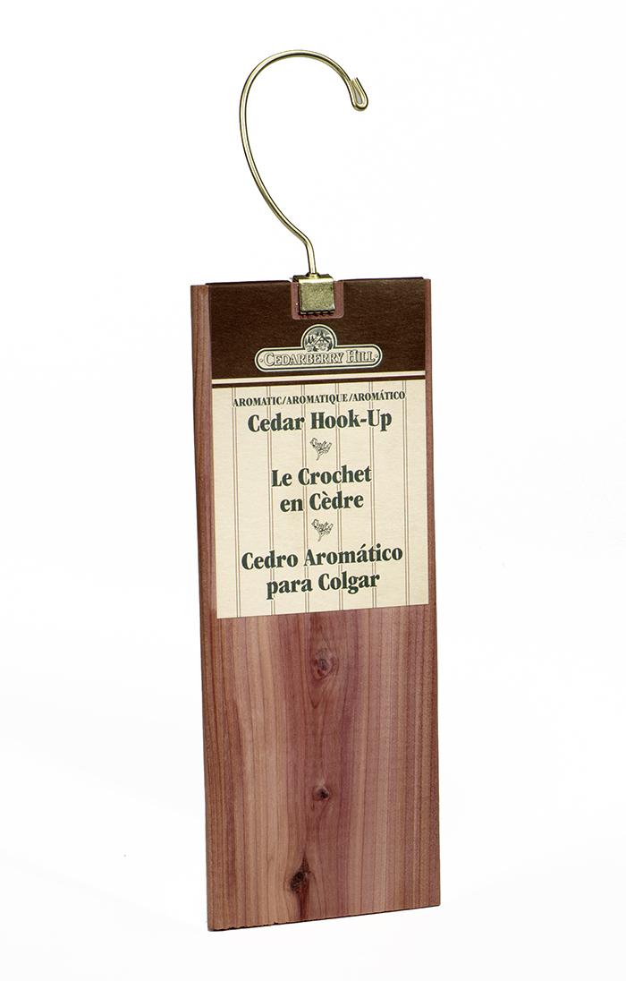Cedar Hookup - 6 Pack