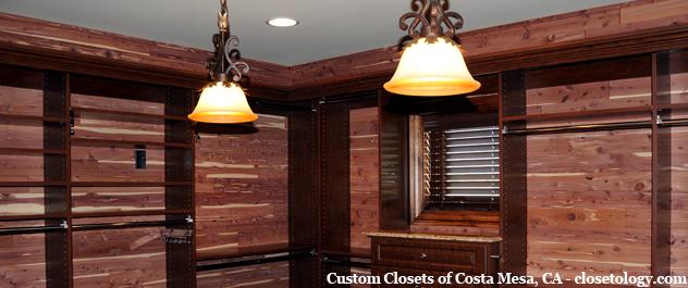 How To Line A Cedar Closet This Old House