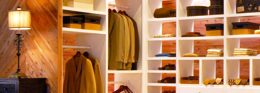 Awesome Aromatic Cedar Closet Liners By CedarSafe