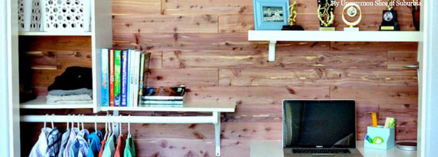 Cedarsafe 8 Aromatic Cedar Closet Liner Panel. Cedar Closet