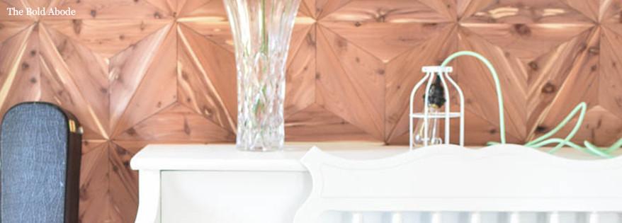 Aromatic Cedar Closet Liners By CedarSafe