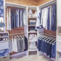 How to Line a Cedar Closet