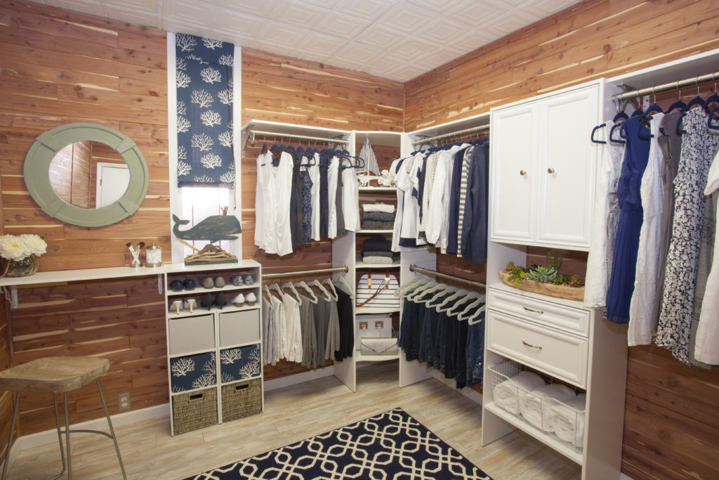 ... Of Cedar Keeps Moths Away And Clothes Smelling Fresh, And How Lining  Your Closet With Cedar Is Relatively Easy When You Use Tongue And Groove  Boards