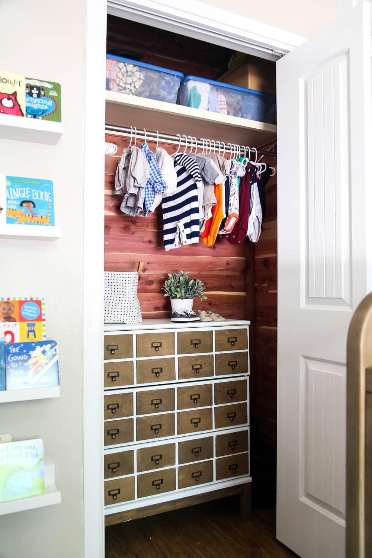 Charmant Cedar Closet Lining 3 Of 13